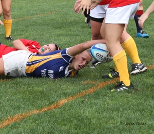 Rugby FB
